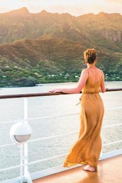 Canadian Dollars At Par on Select Cruises
