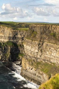 Exclusive: Irish Twist Coach Tour