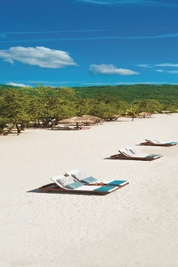 Jamaica's South Coast with Sandals Resorts