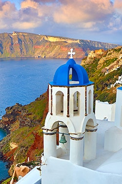 Save $350CAD - Exclusive offer: Athens, Santorini and Crete