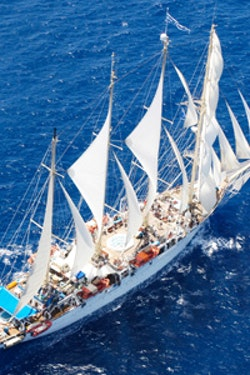 Mediterranean Pick Your Perk With Star Clippers