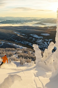 Sun Peaks Stay & Ski Package with DMCi