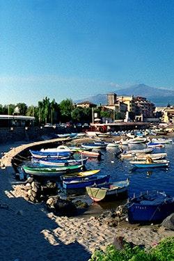 2022 Cosmos Sicily Vacations Starting at $1,749CAD Per Person*