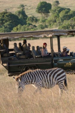 Amazing Kenya Safari with Tourcan Vacations