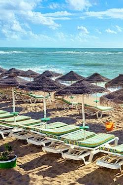Save Up to $100CAD Per Booking - Sunny European/Mediterranean Beach Escapes