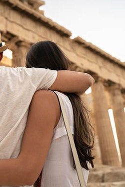 $50CAD Early Booking Discount - Book a Greece Long Stay and SAVE!
