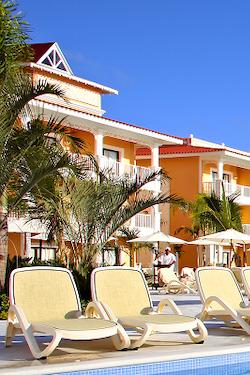 Save $250CAD per stay at select Bahia Principe properties.