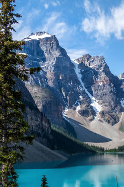 New Tour Alert!! Western Canada's Rockies, Lakes & Wine Country