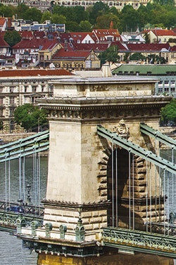 Free Pre/Post Cruise Land Programs with AmaWaterways
