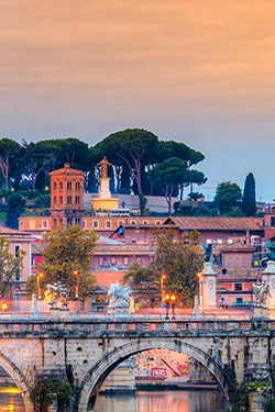 Save $300CAD Per Person - Rome, Florence & Venice